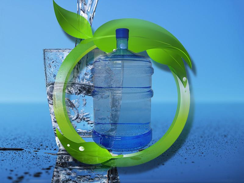 Наша вода