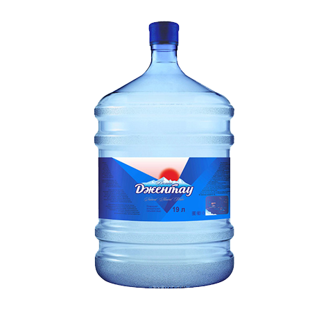 вода «Долина Джентау»