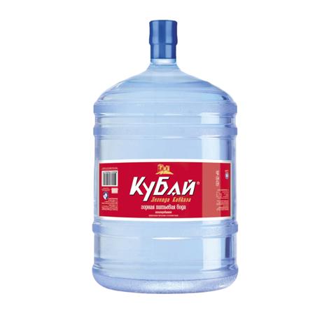 вода «Кубай»